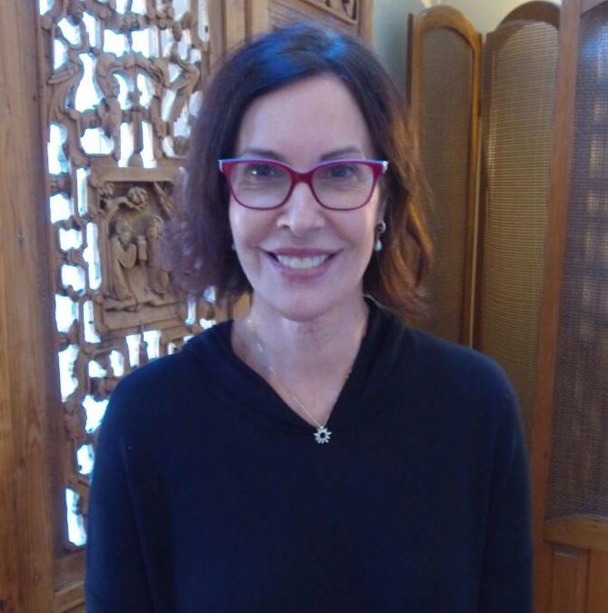 Eileen Jordan, NP-BC